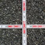6分砕石(13mm - 20mm)