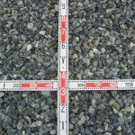 4号砕石(20mm - 30mm)
