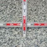 8分砕石(20mm - 40mm)